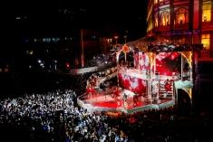 Espetáculo Palácio Avenida 2018